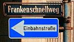 Foto: Linke Liste zum Ausbau vom Frankenschnellweg