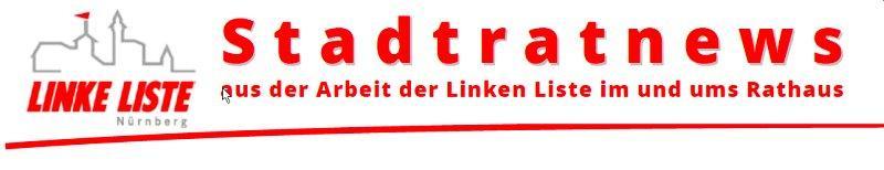 Banner: Stadtratnews nach Jahrgang